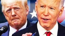 Biden thẳng thừng chặn mệnh lệnh cuối cùng của Trump