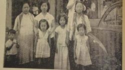 Hoàng thái tử Miến Điện lưu vong ở Sài Gòn: Lấy vợ Việt, nuôi mộng phục quốc