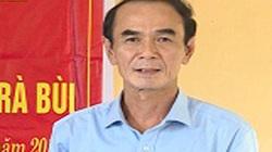 Quảng Ngãi: Bí thư huyện được bổ nhiệm làm Giám đốc Sở Công Thương