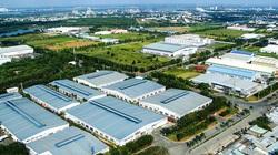 """Giá thuê bất động sản công nghiệp TP.HCM """"tăng chưa từng thấy"""""""