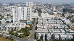 TP.HCM: Nguồn cung căn hộ thấp nhất trong 5 năm