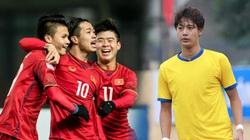 """Tái xuất V.League, tiền vệ hotboy Nhật Bản tuyên chiến """"Messi Việt Nam"""""""
