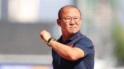 Choáng với lịch thi đấu của HLV Park Hang-seo trong năm 2021