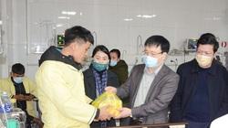 Nghệ An: Dồn lực cứu nạn nhân trong vụ rơi thang máy làm 11 người thương vong