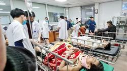 Nghệ An: Dồn toàn lực cứu nạn nhân trong vụ rơi thang máy 11 người thương vong