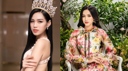 Hé lộ mong muốn của Hoa hậu Đỗ Thị Hà trong năm Tân Sửu 2021?