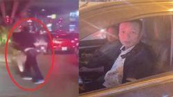 Đã tìm ra tài xế đánh người trọng thương giữa ngã tư ở Hà Nội