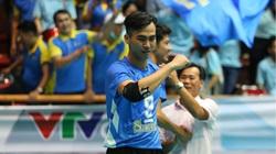 Vì sao Từ Thanh Thuận bất ngờ xin rút khỏi ĐT bóng chuyền nam Việt Nam?