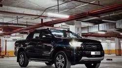 Chủ xe Ford Ranger bốc biển ngũ 6, bán giá kinh ngạc