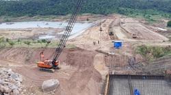 Chính thức lập đoàn liên ngành kiểm tra dự án thủy lợi 200 tỷ đội vốn, chậm tiến độ