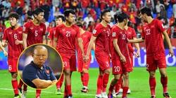 """AFC """"ra tay"""", ĐT Việt Nam nhận tin kém vui tại vòng loại World Cup"""