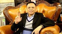 """Thay thế bầu Đệ, tân chủ tịch Thanh Hóa nói 1 điều về """"chơi đẹp"""""""