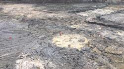 Sân bay Biên Hòa: Hơn 5.300 m2 đất, với 1.200 m3 trầm tích ô nhiễm dioxin đã được xử lý