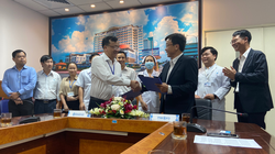 Bệnh viện đầu tiên ở Đồng Nai đăng ký khám chữa bệnh và thanh toán trực tuyến