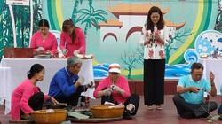 Quảng Nam: Sôi nổi game show nhà nông trên mảnh đất anh hùng