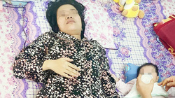 Sản phụ liệt nửa người sau khi sinh mổ, Bệnh viện Phụ sản Mêkông nói gì?
