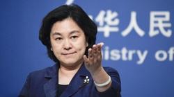 """Trung Quốc gửi thông điệp """"vừa đấm vừa xoa"""" đến tân Tổng thống Mỹ Biden"""