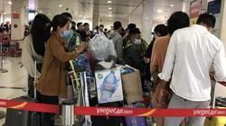Tết Tân Sửu: Không lo thiếu vé, các hãng hàng không bay xuyên đêm, cả nghìn chuyến/ngày