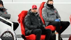 Liverpool thua sốc Burnley, HLV Klopp bào chữa thế nào?