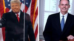 Trump tìm được luật sư 'cực giỏi' để bào chữa trong phiên tòa luận tội