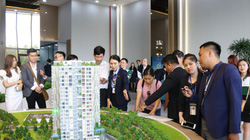 Năm 2021, giá bất động sản ở TP.HCM và Hà Nội sẽ tăng bao nhiêu?