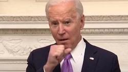 Ông Biden để lộ dấu hiệu sức khỏe tại cuộc họp báo đầu tiên