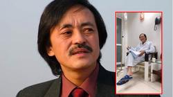 """Tuổi U60, nghệ sĩ Giang Còi lẻ bóng sau 2 lần """"đổ vỡ"""", bị ung thư họng vẫn lạc quan"""