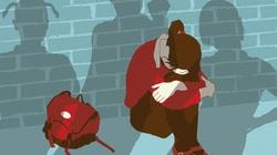 Bị bạn học bắt nạt, bé gái uống thuốc sâu tự tử