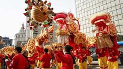 Người châu Á khắp thế giới ăn mừng Tết Nguyên Đán như thế nào?