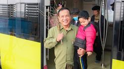 Hàng trăm người có cơ hội khám phá bên trong toa tàu metro Nhổn - Ga Hà Nội