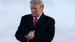 Trump phá vỡ im lặng, tiết lộ bất ngờ về tương lai sau khi rời Nhà Trắng