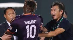 """2 ngoại binh ngôi sao bất ngờ bị các CLB V.League """"trảm"""": Vì sao?"""