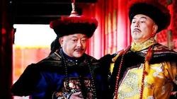 Hoàng đế Càn Long viết 1 chữ gì khiến Hòa Thân tái xanh mặt?