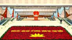 Dự thảo các văn kiện Đại hội XIII: Sản phẩm được đúc kết từ trí tuệ của toàn Đảng, toàn dân, toàn quân