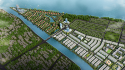 Cần Thơ: Gần 5.000 tỷ xây Khu đô thị mới Cồn Khương