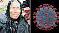 Nhà tiên tri Vanga tiên đoán về virus corona từ năm 1996 qua lời kể của người cháu gọi bà bằng dì