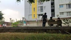Kết luận vụ Chi cục trưởng Thi hành án dân sự quận Bình Tân rơi lầu tử vong