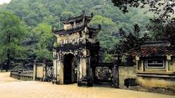 Bí ẩn về hoàng đế Đinh Tiên Hoàng (Kỳ 2): Cái chết khó lý giải?