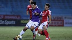 """Văn Quyết nói gì khi Hà Nội FC cùng bảng """"thứ dữ"""" Indonesia?"""