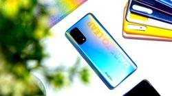 Trung Quốc sắp ra mắt điện thoại có công nghệ đỉnh nhất thế giới