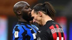 Ibrahimovic hóa tội đồ, AC Milan thua ngược Inter tại Coppa Italia