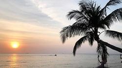 Du lịch Tết Phú Quốc: Ngắm hoàng hôn siêu đẹp mùa biển ấm