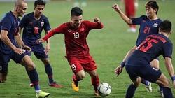 """Thái Lan """"chơi chiêu"""" để cản đường ĐT Việt Nam tại vòng loại World Cup"""
