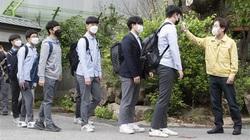 Du học sinh nước ngoài nhập cảnh Hàn Quốc phải xét nghiệm 3 lần