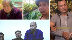 """Bao nhiêu giang hồ Thái Bình """"xộ khám"""" dưới thời Đại tá Nguyễn Thanh Trường?"""