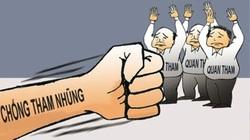 Thanh tra Hà Nội kiến nghị chuyển cơ quan điều tra 5 vụ dấu hiệu tham nhũng