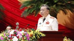 Bộ trưởng Công an chỉ ra 3 thách thức lớn đe dọa trực tiếp đến sinh mệnh của Đảng và chế độ