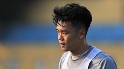 Cầu thủ Thành Chung thích ăn giò chiên dịp Tết và thường đi giải hạn nếu sao chiếu mệnh là sao xấu