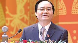 Đại hội XIII: Bộ trưởng Phùng Xuân Nhạ nêu giải pháp gì để tháo gỡ những nút thắt, rào cản đổi mới giáo dục?