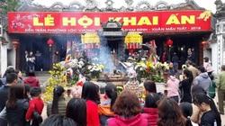 Dừng lễ hội khai ấn đền Trần: Sự cẩn trọng hợp lý trong tình hình dịch Covid-19